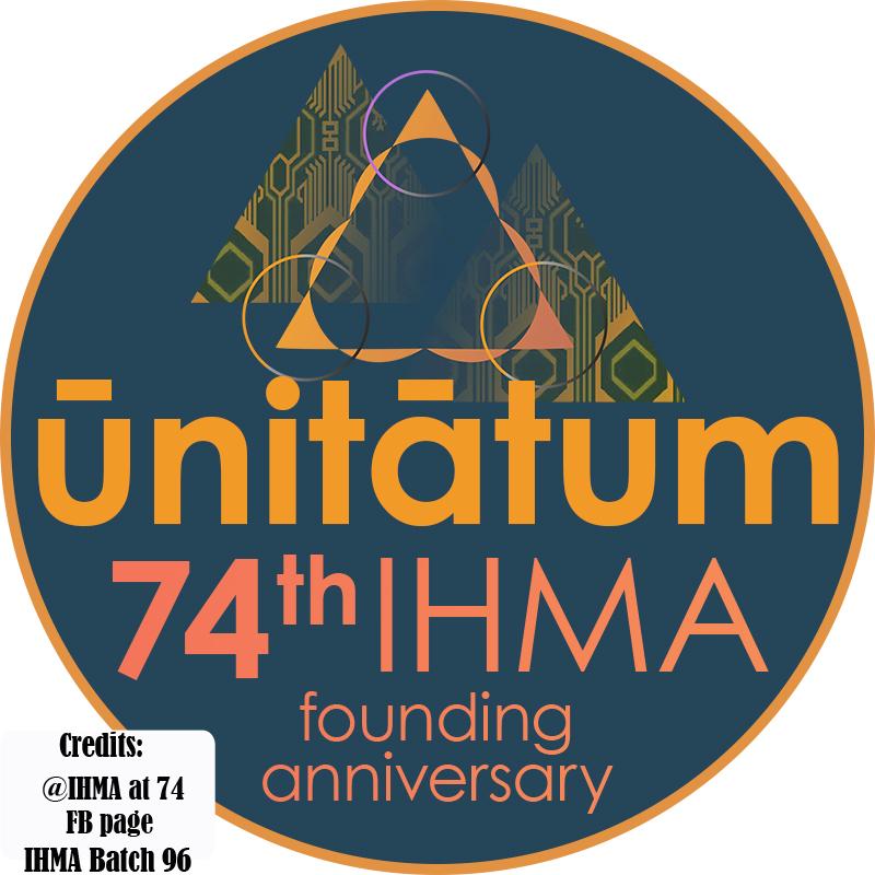 IHMA 74th Founding Anniversary
