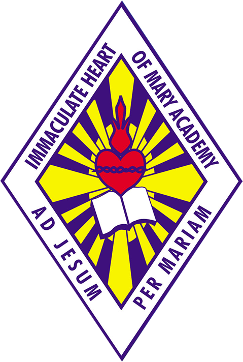 Official Website of Immaculate Heart of Mary Academy
